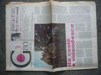 Gramorevue 3 (1980) ročník XVI.