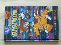 Nerz - DIGIMON - Oficiální příručka (2002)