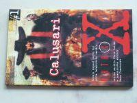Nix - Akta X 1 - Calusari (1997)