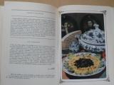 Břízová - U stolu s paní M.D.Rettigovou (1972)