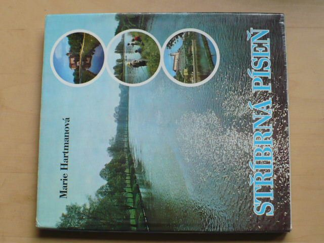 Hartmanová - Stříbrná píseň (1973) Labe