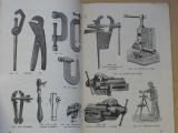 Ing. Hanzlíček - Mechanická technologie II. (1943)