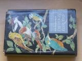 Makatsch - Wirbestimmen Die vogel europas - Ptáci Evropy (1966)