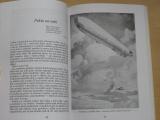 Novák - Smrt vzdušných obrů (1994) vzducholodě