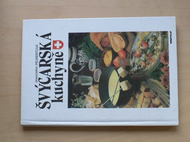 Peukertová - Švýcarská kuchyně (1991)