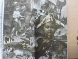 Černá slepice aneb Kterak se líhne bazalíšek, jenž do domu štěstí přínáší