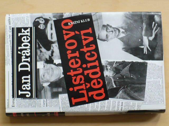 Drábek - Listerovo dědictví (1996)
