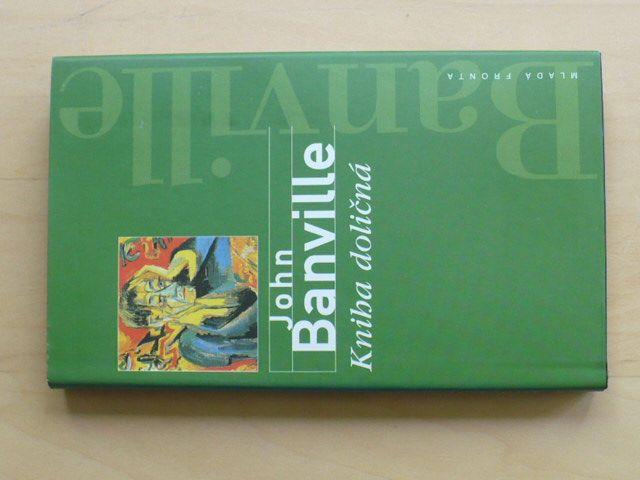 John Banville - Kniha doličná (1999)