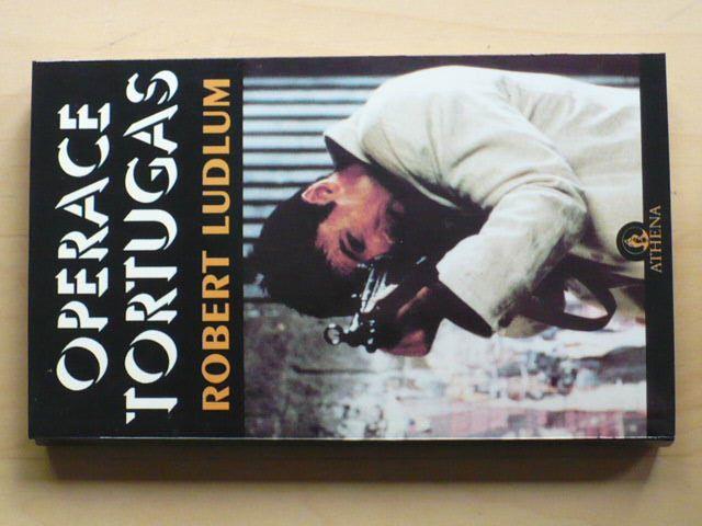 Robert Ludlum - Operace Tortugas (1993)