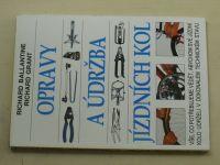 Ballantine, Grant - Opravy a údržba jízdních kol (1995)