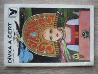 Korálky 111 - Dívka a čert (1979)