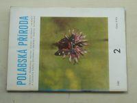 Polabská příroda 2 (1989) Sborník příspěvků