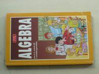 Slouka - Algebra pro 5. - 9. ročník ZŠ a víceletá gymnázia (1994)
