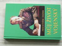 František Šádek - Můj život vojenský (2015) Pohraniční stráž - CD příloha