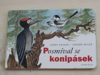 Kainar - Posmíval se konipásek (2005) il. Z. Miler