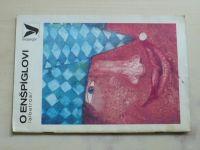 Korálky 154 - Cibula - O Enšpíglovi (1986)