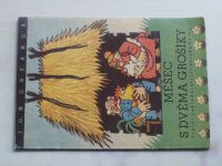 Korálky 3 - Creanga - Měšec s dvěma grošíky (1958)