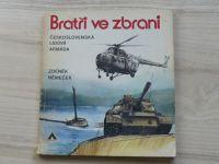 Němeček  Bratři ve zbrani - Československá lidová armáda (Azimut 1980)