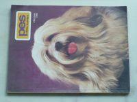 Pes přítel člověka (1990) příloha