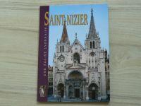 Saint-Nizier - Une église lyonnaise (2007) francouzsky, Lyonský kostel
