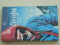 Štěrbová - Čo oju tyrkysová hora (1988)