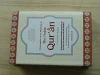The Noble Quran in The English Language (DARUSSALAM Saudi Arabia 2007)