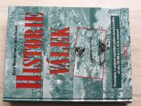 Brownstone, Franck - Historie válek - Chronologický a zeměpisně uspořádaný přehled (1999)