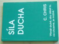 Chris - Síla Ducha (1996)