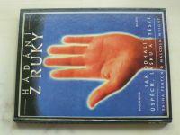 Fenton, Wright - Hádání z ruky - Jak odhalit úspěch, lásku a štěstí (1997)