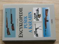 Hartink - Encyklopedie pušek a karabin (1997)