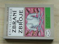 Křížek, Čech - Encyklopedie zbraní a zbroje (1997) Více než 1000 hesel, 750 ilustrací, bar.příloha