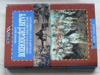 Regan - Rozhodující bitvy - 52 bitvy, které změnily svět - Od Salamíny k válce v Perském zálivu