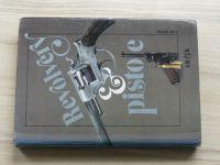 Žuk - Revolvery a pistole (1988)