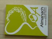 Almanach k 90. výročí založení Obchodní akademie v Olomouci (2009)