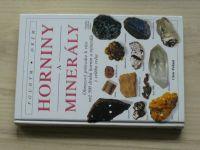 Pellant - Horniny a minerály (1994)
