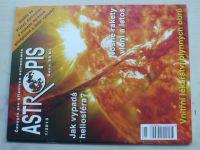 Astropis 1-5 (2013) ročník XIX. (chybí číslo 5, 4 čísla)