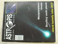 Astropis (2013) speciál