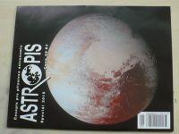 Astropis (2015) speciál