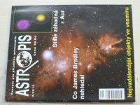 Astropis 4 (2012) ročník XVIII.