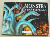McCall - Monstra a jiná strašidla (2010)