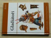 Wisdom, McBride - Gladiátoři (Osprey) 2008