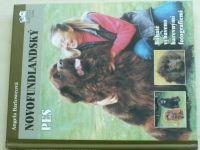 Barloweová - Novofundlandský pes (2009)