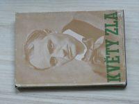 Baudelaire - Květy zla (Symposion 1947)