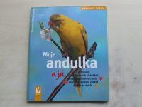 Birmelin, Weglerová - Moje andulka a já (2006)