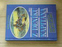 Vosátka - Z deníku kapitána - Vodácký oddíl od jara do zimy (Leprez 1997)