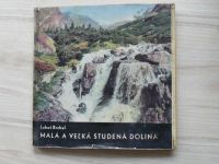 Brchel - Malá a Velká studená dolina (1962) slovensky