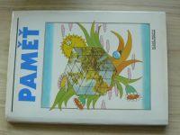 Hoffmann - Paměť - mezinárodní mládežnická štafeta vlasteneckých a internacionálních činů(1987) Holý