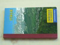 Itálie - Alpy, Lago Di Garda (2004)