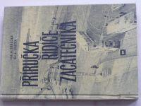 Babuška - Příručka řidiče začátečníka (1964)