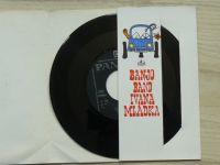 Banjo Band Ivana Mládka – V Motelu V Motole / Džínový Velorex (1977)